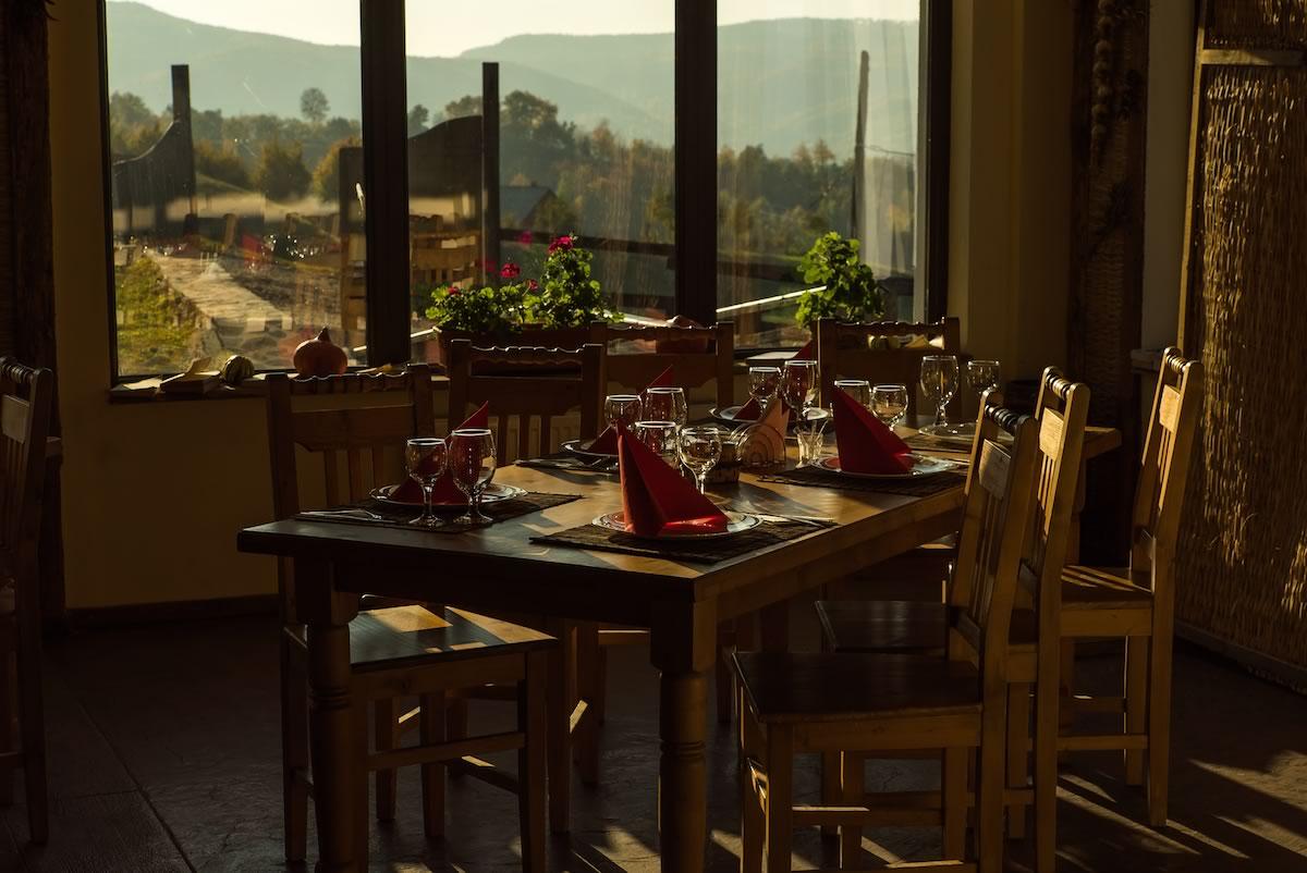 SatulPrunilor_PietrositaDambovita_Restaurant_13